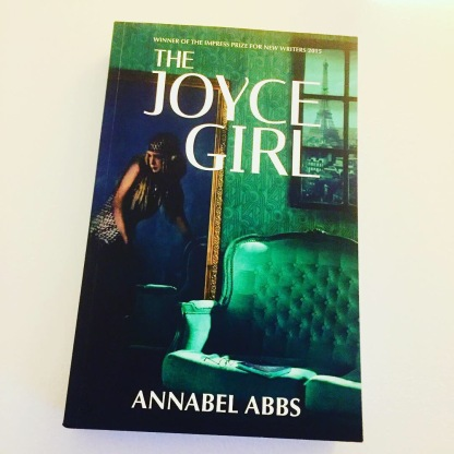 the joyce girl annabel abbs