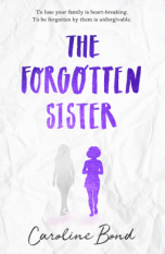 the forgotten sister caroline bond