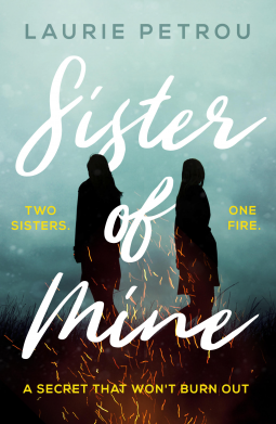 sisters of mine laurie petrou