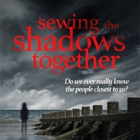Book Review: Sewing the Shadows Together by Alison Baillie | @alisonbailliex @Bloodhoundbook