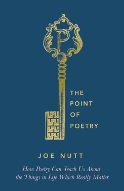 The Point of Poetry Cover