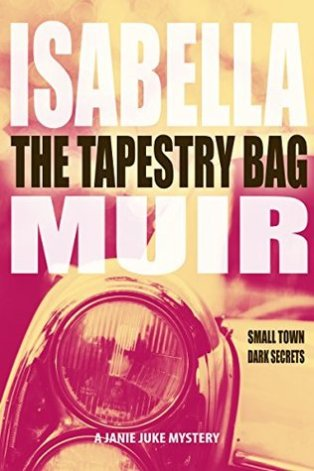 the tapestry bag isabella muir