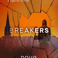 #BookReview: Breakers by Doug Johnstone | @doug_johnstone @OrendaBooks #TartanNoir #Breakers @annecater