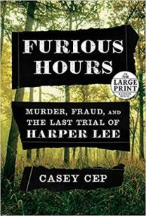 furious hours casey cep