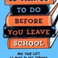 #BookReview: 10 Things to do Before You leave School by Bernard O'Keeffe | @BernardOKeeffe1 @AnneCater #RandomThingsTours