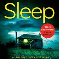 Book Review: Sleep by C. L. Taylor | @CallyTaylor @AvonBooksUK @Sabah_K #sleep