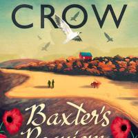 Baxter's Requiem by Matthew Crow | @mattthewcrow @CorsairBooks #BaxtersRequiem @annecater #RandomThingsTours