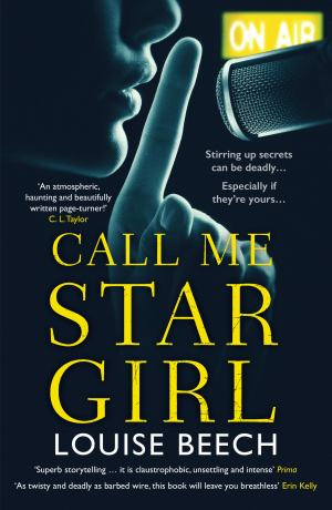Call Me Star Girl Cover