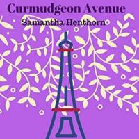 Ten Things You Didn't Know About Samantha Henthorn! Author of #CurmudgeonAvenue | @SamanthaHfinds @annecater #RandomThingsTours