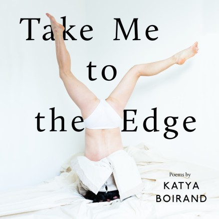 Take Me To The Edge Cover