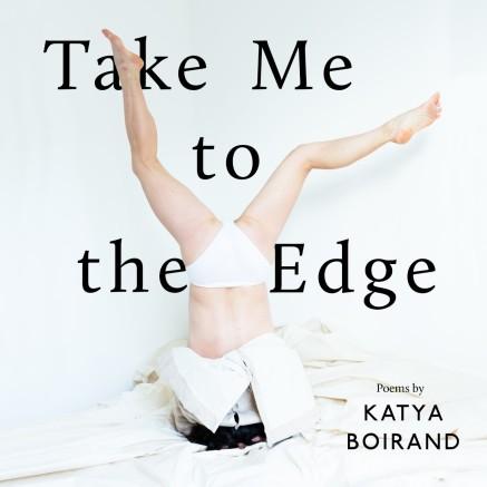 Take Me To The Edge Cover