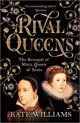 rival queens kate williams