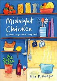 midnight chicken ella risbridger