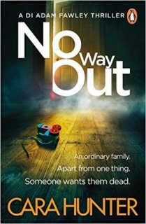 no way out cara hunter