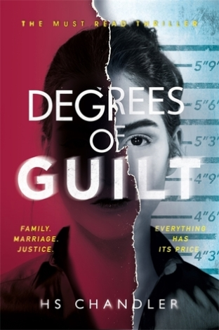degrees of guilt h s chandler