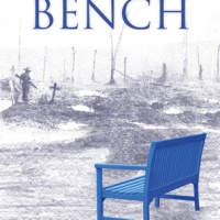 #BookReview: The Blue Bench by Paul Marriner | @marriner_p @annecater @audibleuk #RandomThingsTours