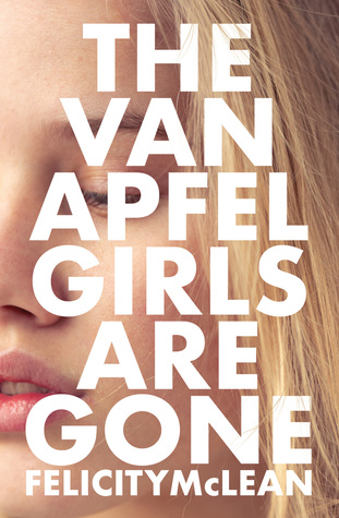 the van apfel girls felicity mclean