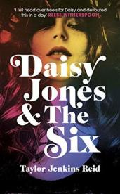 daisy jones and the six taylor jenkins reid