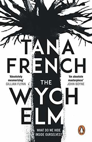 the wych elm tana french
