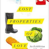 Review: The Lost Properties of Love by Sophie Ratcliffe | @WmCollinsBooks @annecater #RandomThingsTours