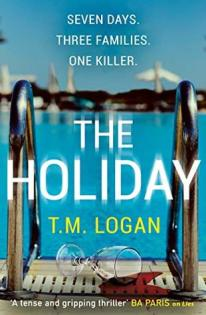 the holiday t m logan