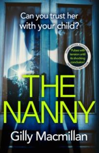 the nanny macmillan