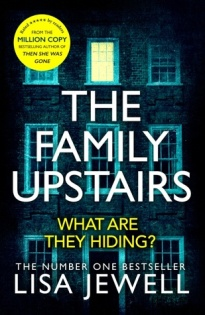 the family upstairs lisa jewell