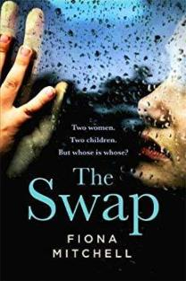 the swap fiona mitchell