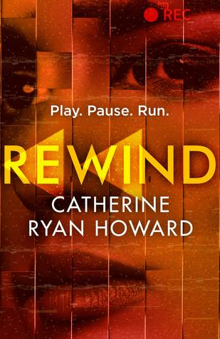 rewind catherine ryan howard