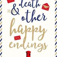 Book Review: Death and Other Happy Endings by Melanie Cantor | @melaniecantor @TransworldBooks  @annecater #RandomThingsTours