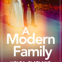 Book Review: A Modern Family by Helga Flatland |  @HelgaFlatland @rosie_hedger @OrendaBooks @annecater