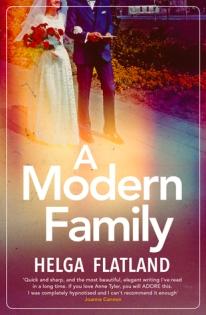 a modern family helga flatland