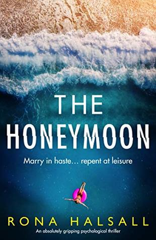 the honeymoon rona halsall