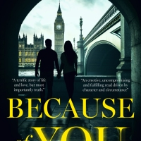 #BookReview: Because of You by Helene Fermont | @HeleneFermont @BOTBSPublicity #BecauseOfYou