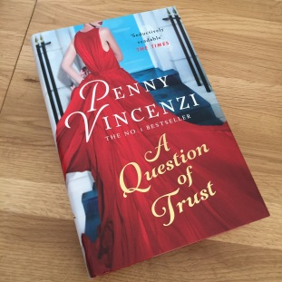a question of trust penny vincenzi