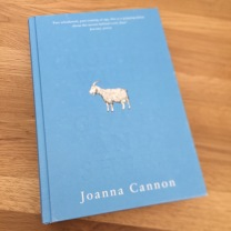 the trouble with goats and sheep joanna cannon