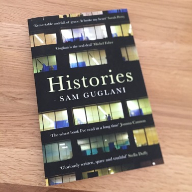 histories sam guglani