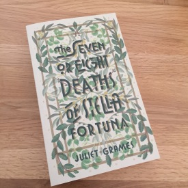 the seven or eight deaths of stella fortuna juliet graves