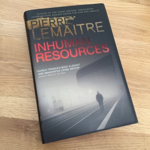 inhuman resources pierre lemaitre