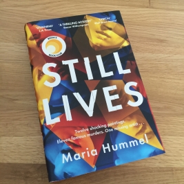still lives maria hummel