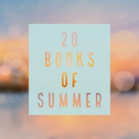 My 20 Books of Summer Wrap-Up!