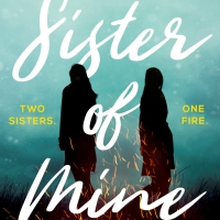 Book Review: Sister of Mine by Laurie Petrou | @lauriepetrou @noexitpress @annecater #RandomThingsTours