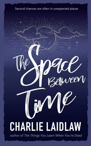 The Space FRONT COVER