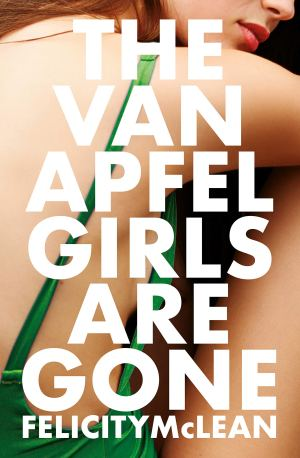 Van Apfel Girls Cover
