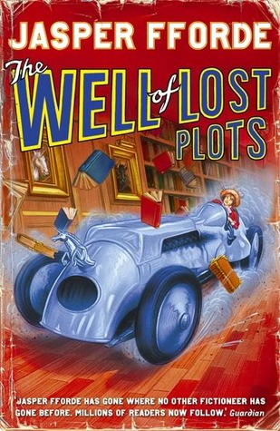 the well of lost plots jasper fforde