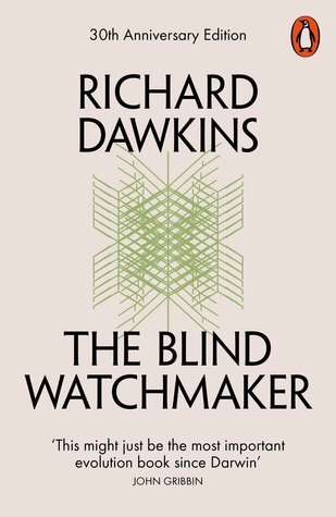 the blind watchmaker richard dawkins