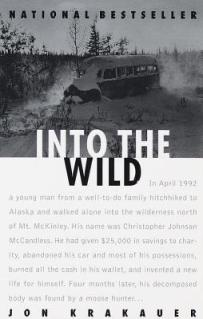 into the wild jon krakauer