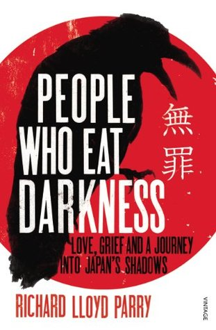 people who eat darkness richard lloyd parry