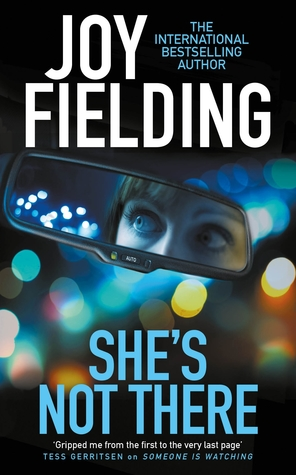 she's not there joy fielding
