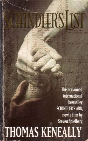 schindler's list arc ark thomas keneally